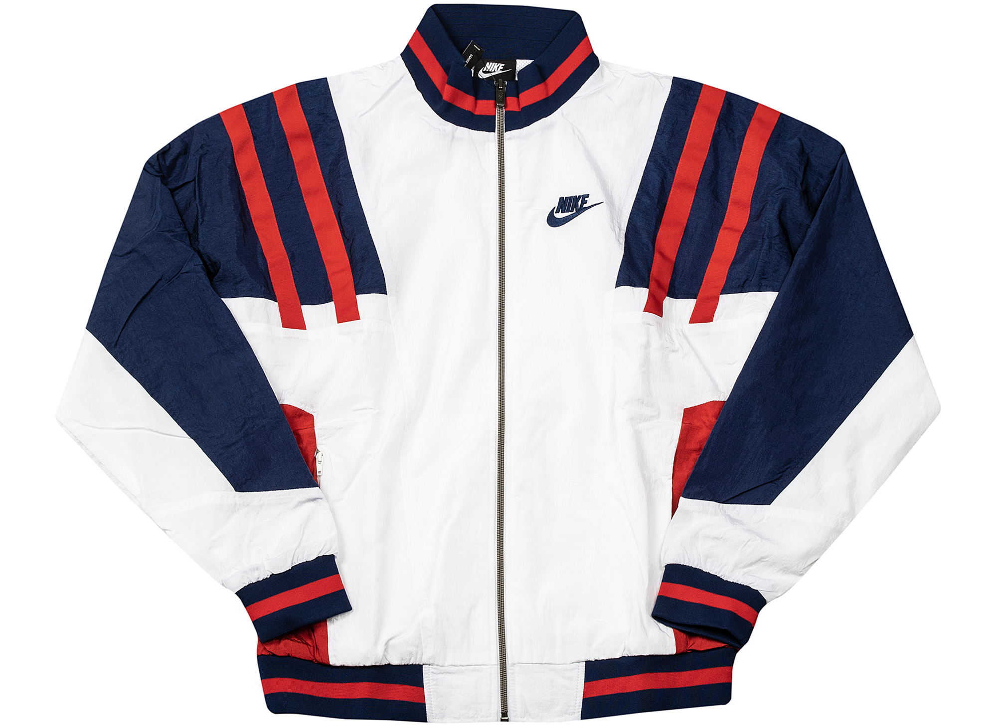 Nike Sportswear Zip-Up Jacket