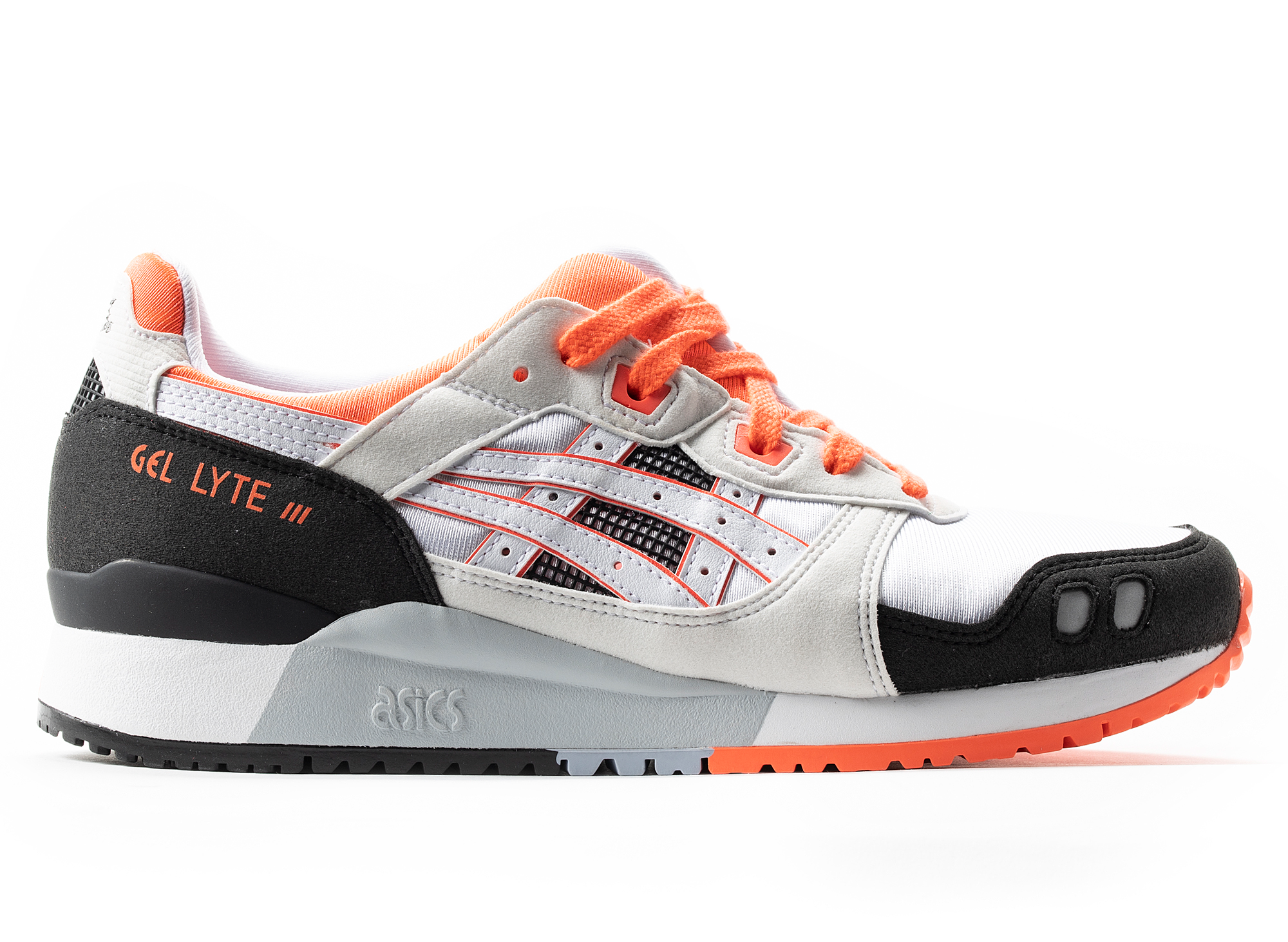 Asics Gel-Lyte 3 OG 'Flash Coral'