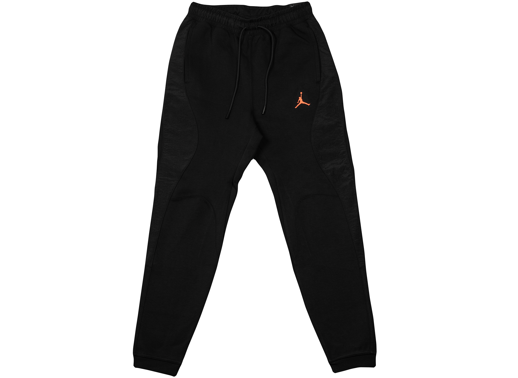 Jordan 23 Engineered Pants in Black