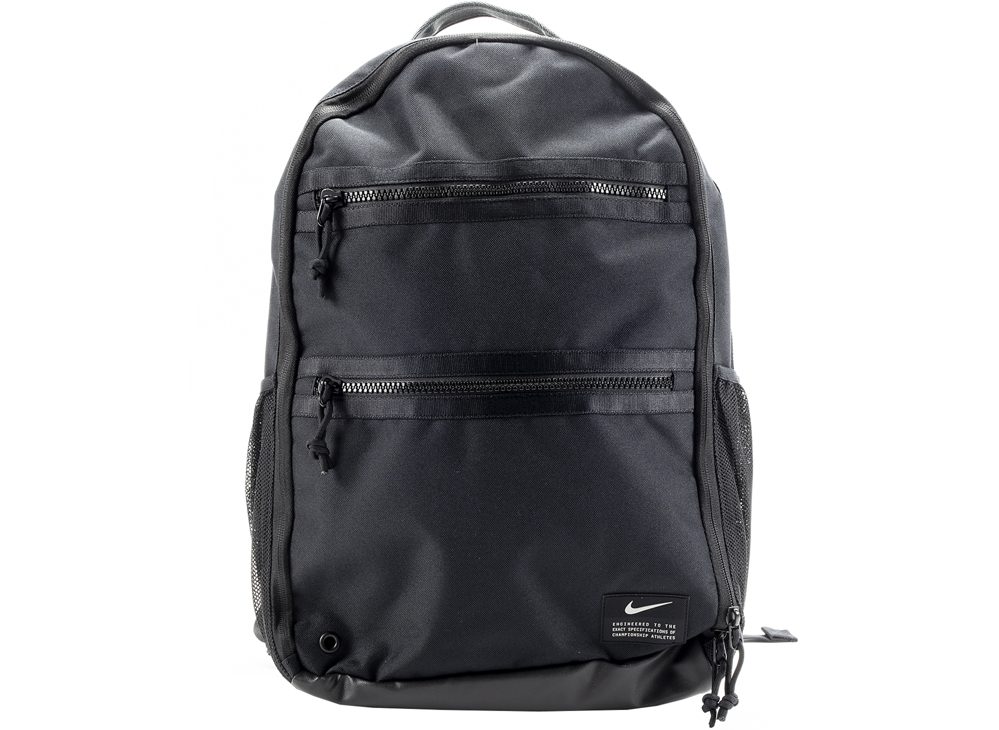 Nike Utility Heat Backpack in Black