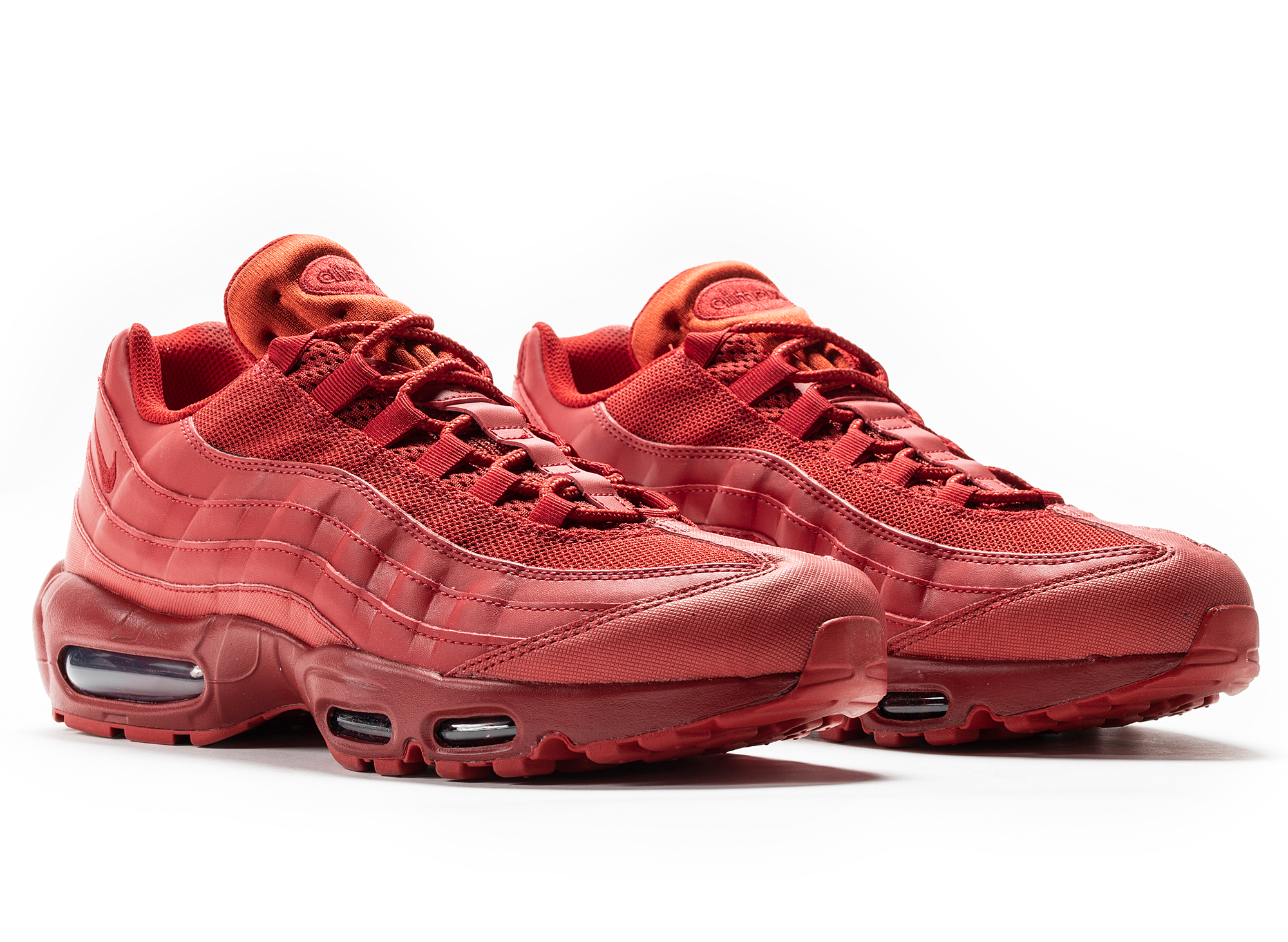 Nike Air Max 95 'Triple Red' Oneness Boutique