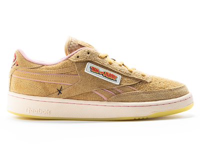 Reebok x Tom and Jerry Club C Revenge