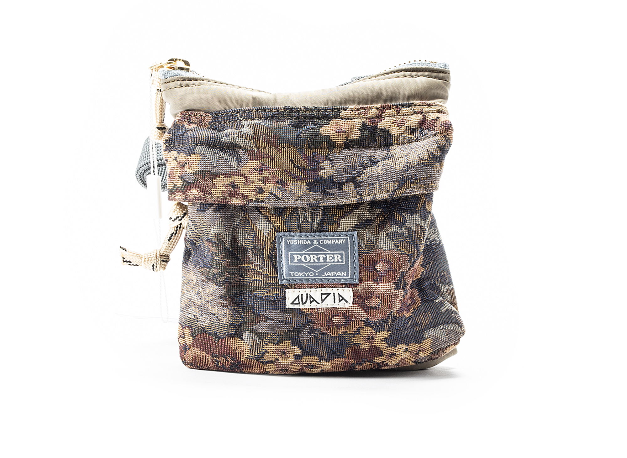 Ovadia & Sons Shoulder Pouch