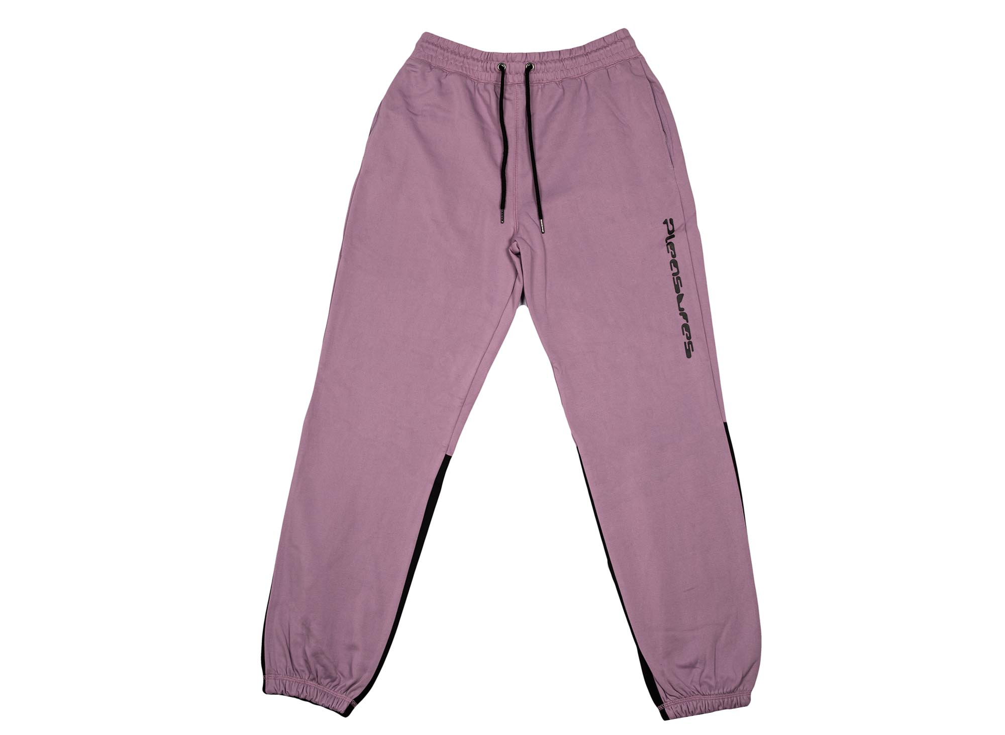 Pleasures Hard Drive Sweatpants 'Violet'