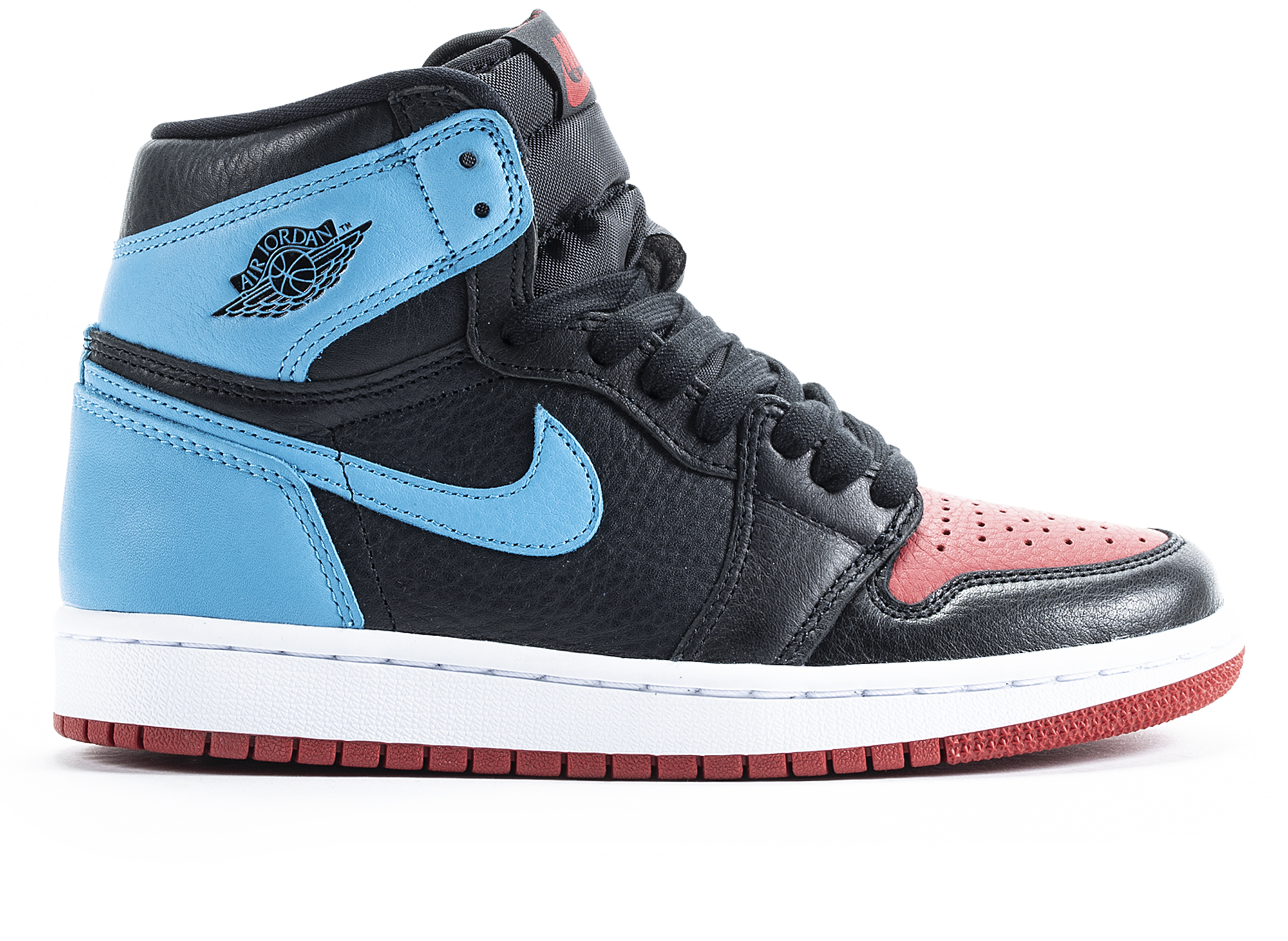 Women's Air Jordan 1 High OG 'UNC to Chicago'