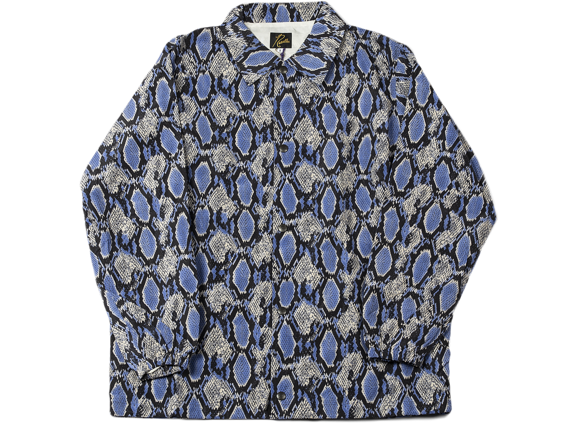 Needles Printed Coach Jacket Taffera / Print