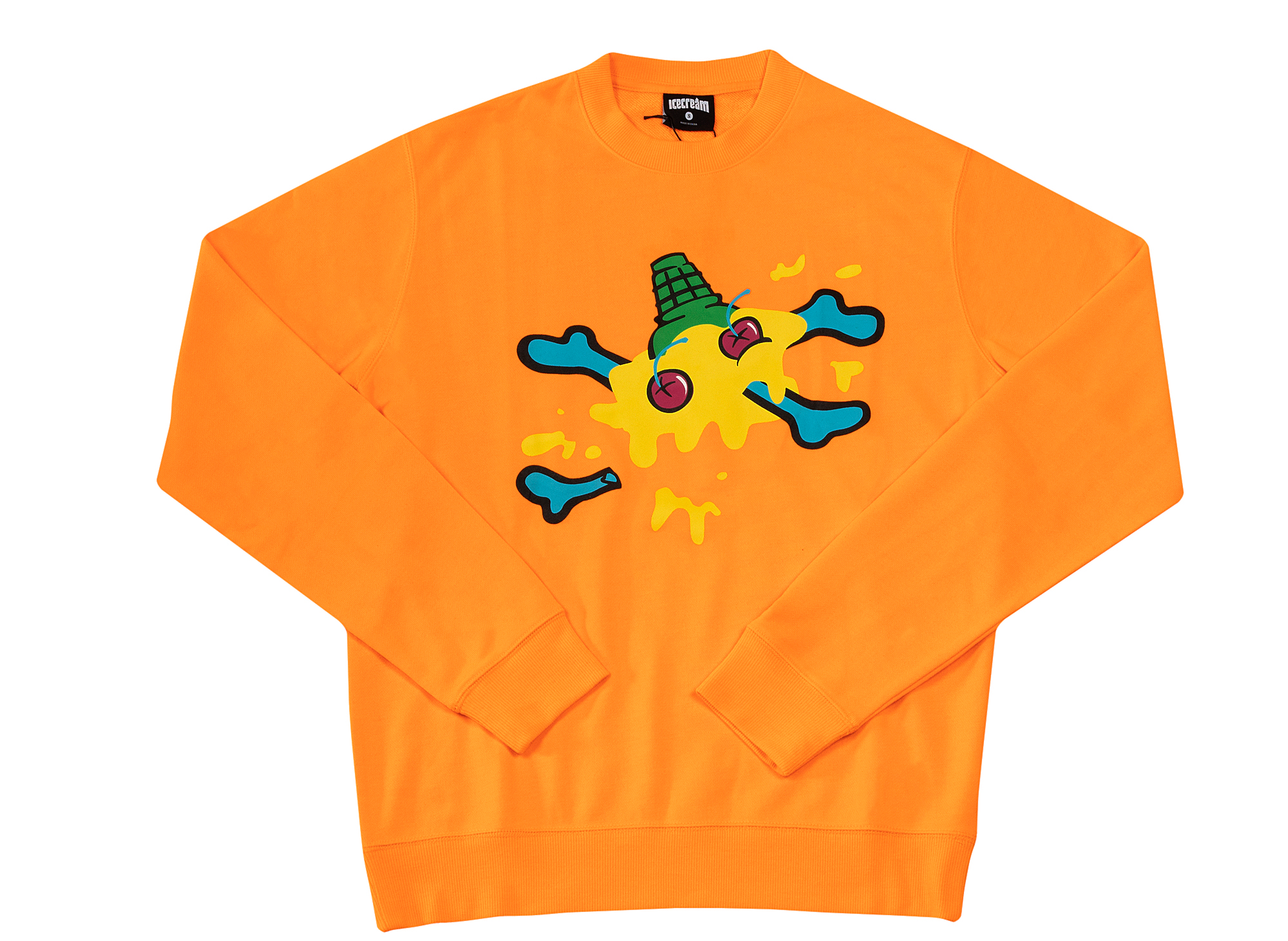 ICECREAM Vail Crewneck
