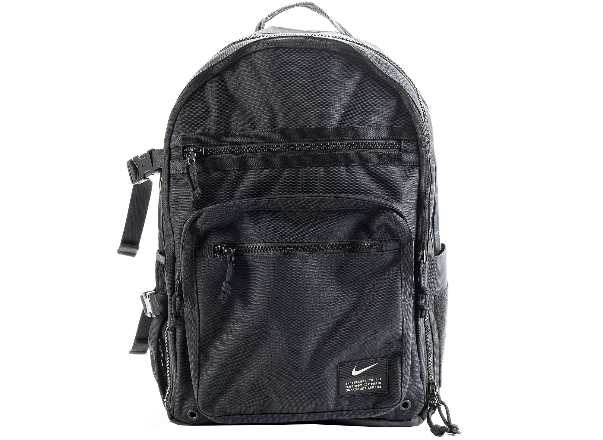 Nike Utility Power Backpack in Black