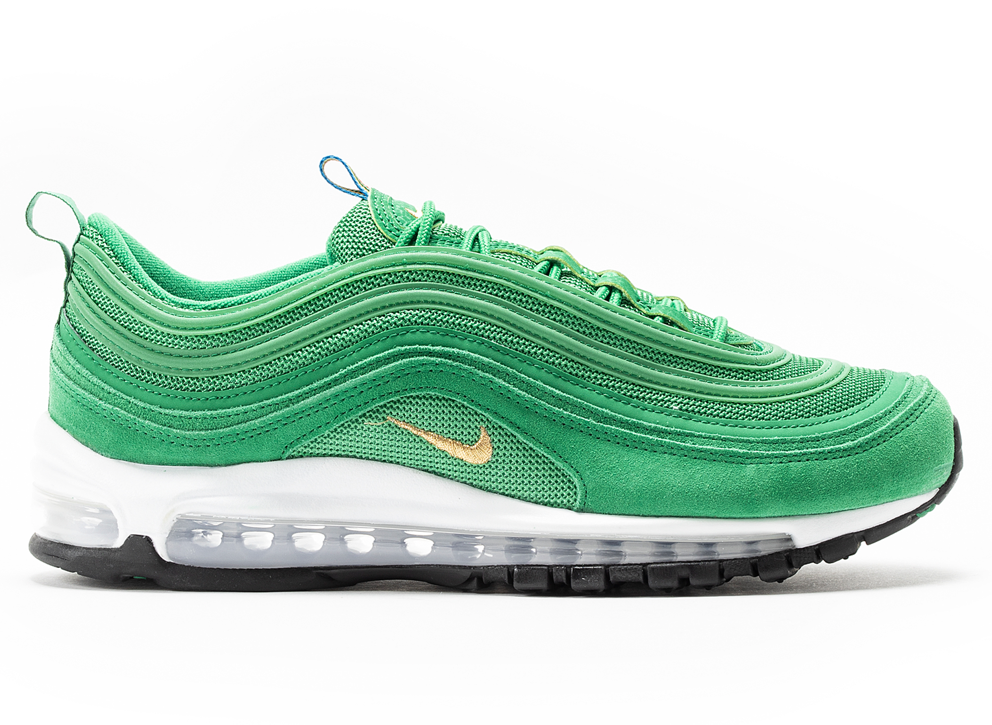Nike Air Max 97 'Lucky Green' XLD