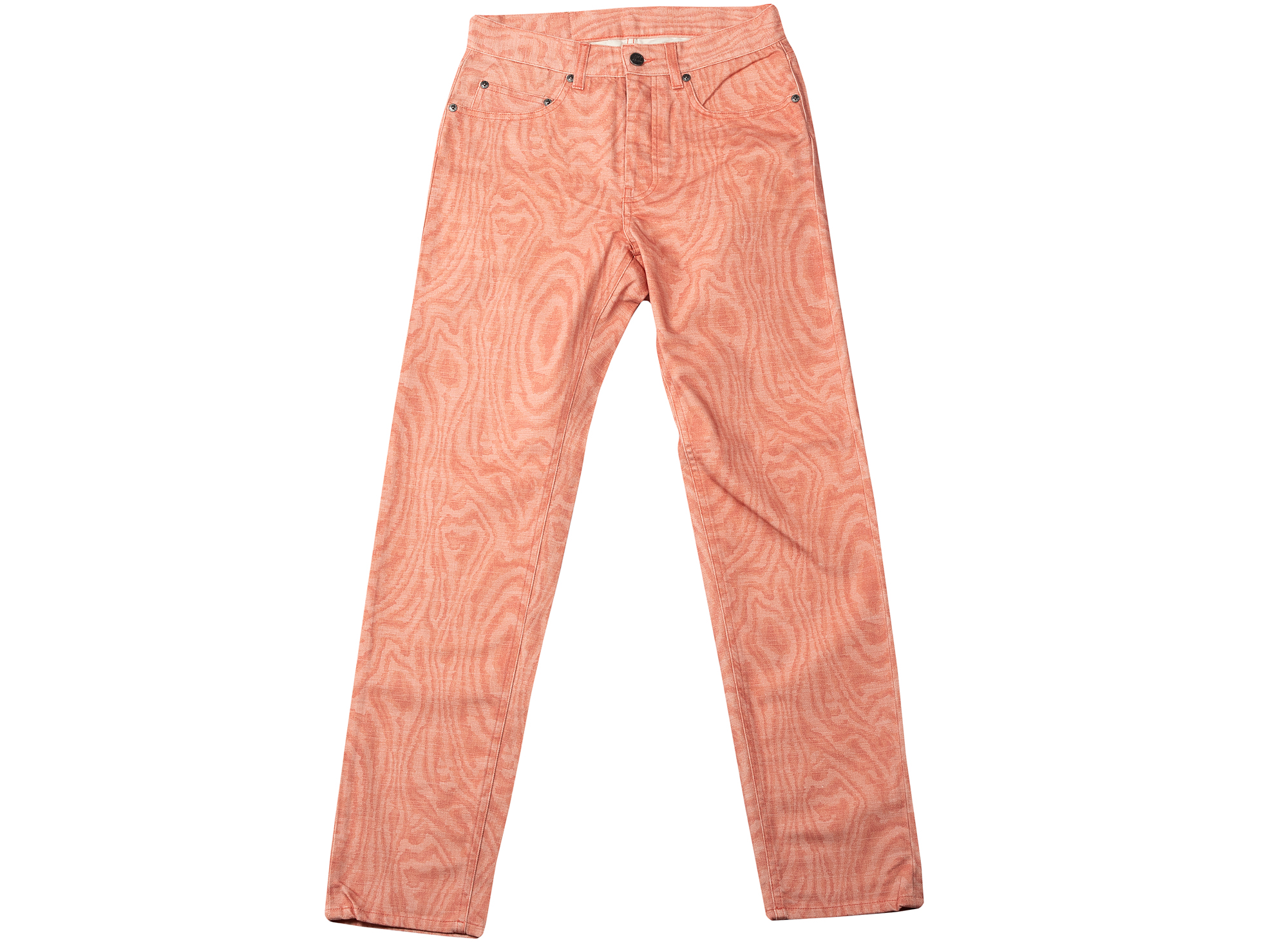 Napa by Martine Rose Hawker Print Pants