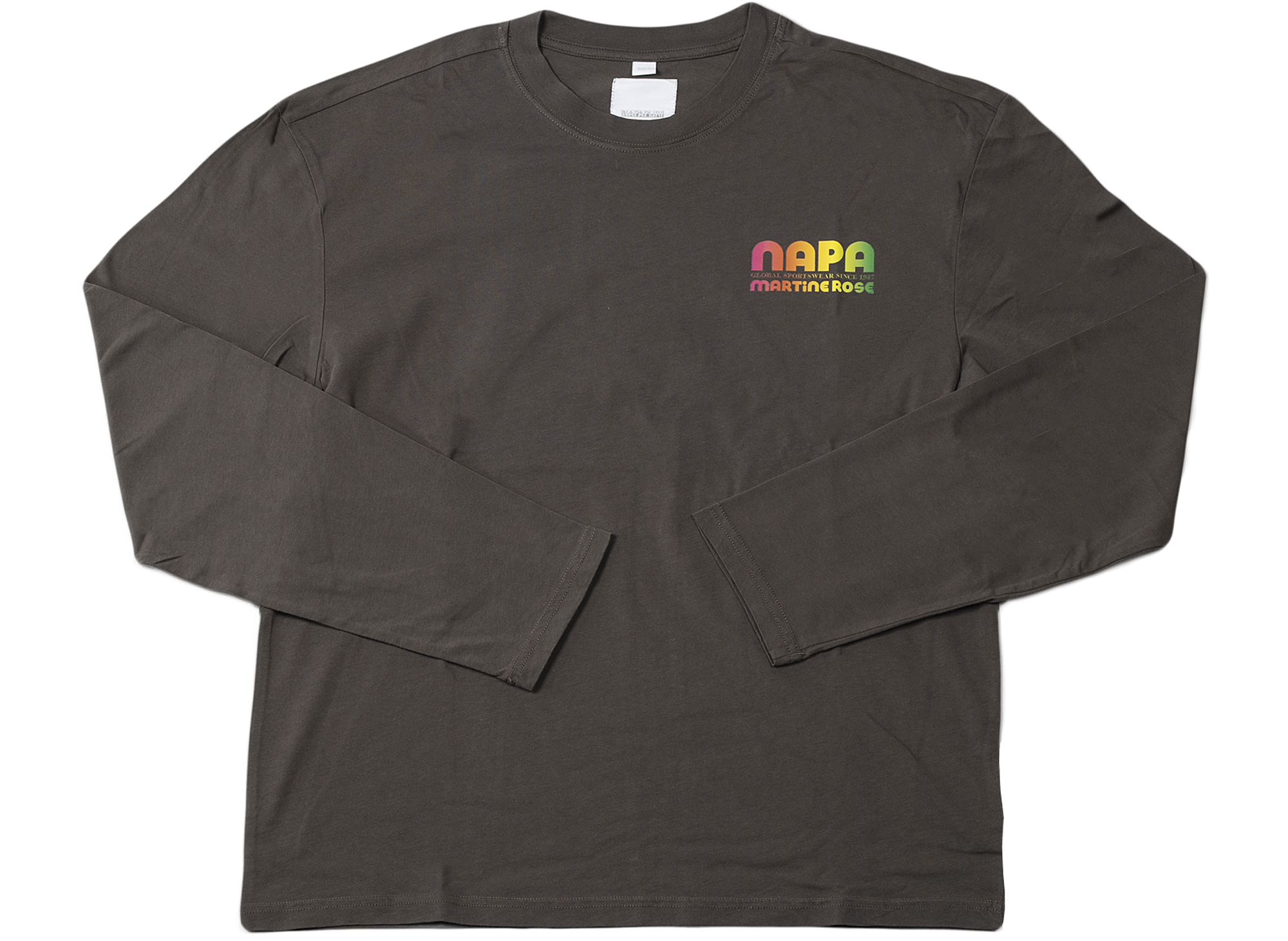 Napa by Martine Rose OGO Long Sleeve