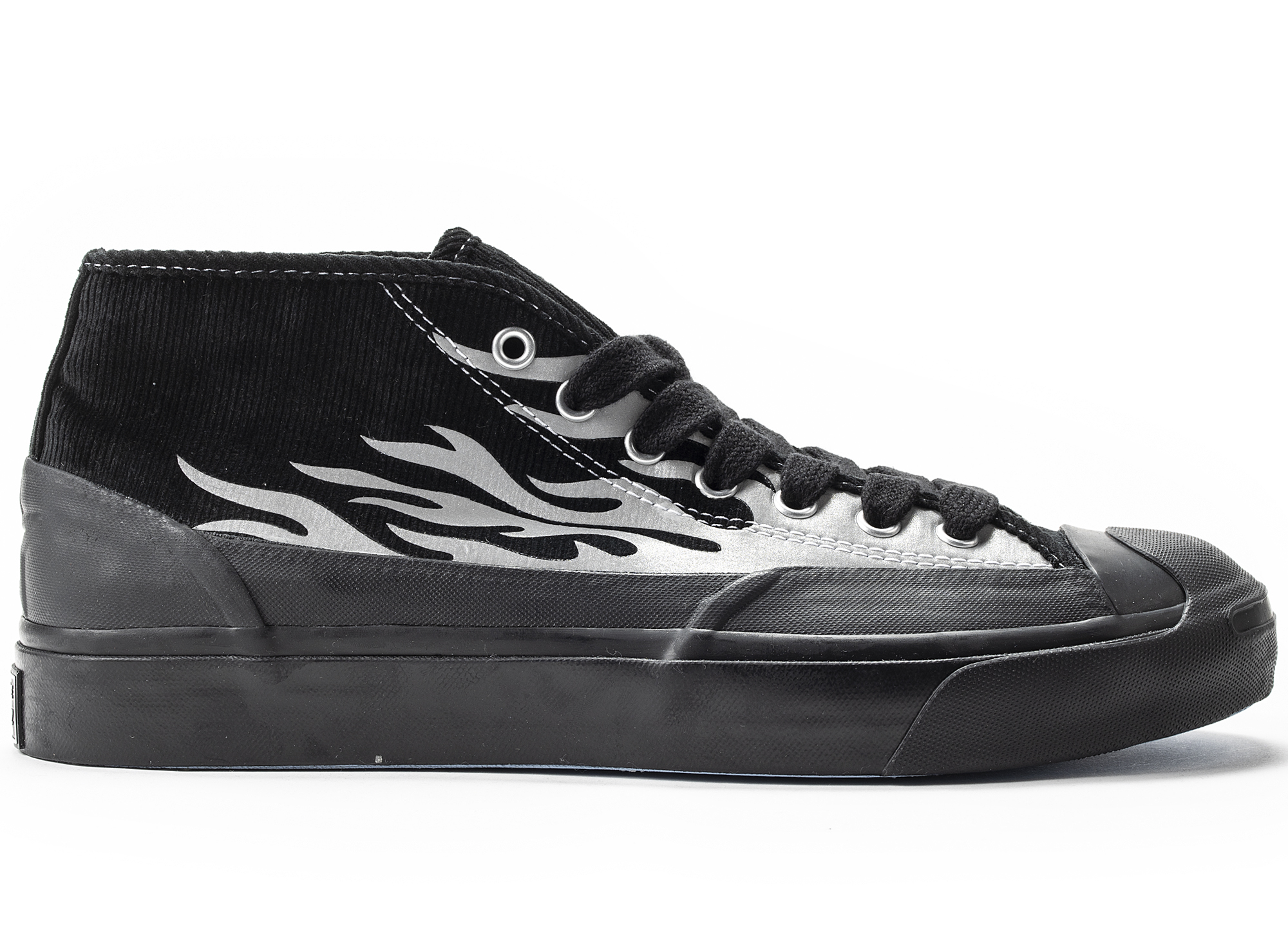 A$AP Nast x Converse Jack Purcell Chukka Mid