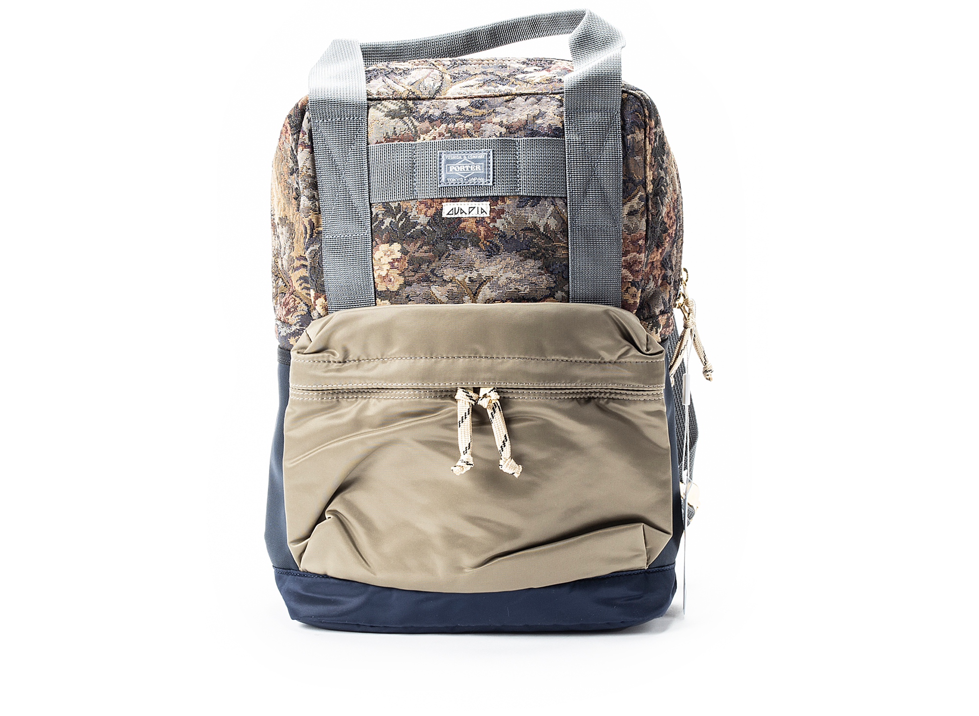 Ovadia & Sons 2-Way Rucksack