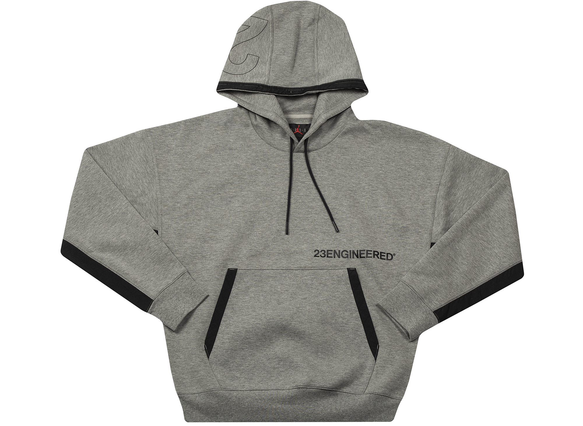 Jordan 23 Engineered Hooded Sweatshirt
