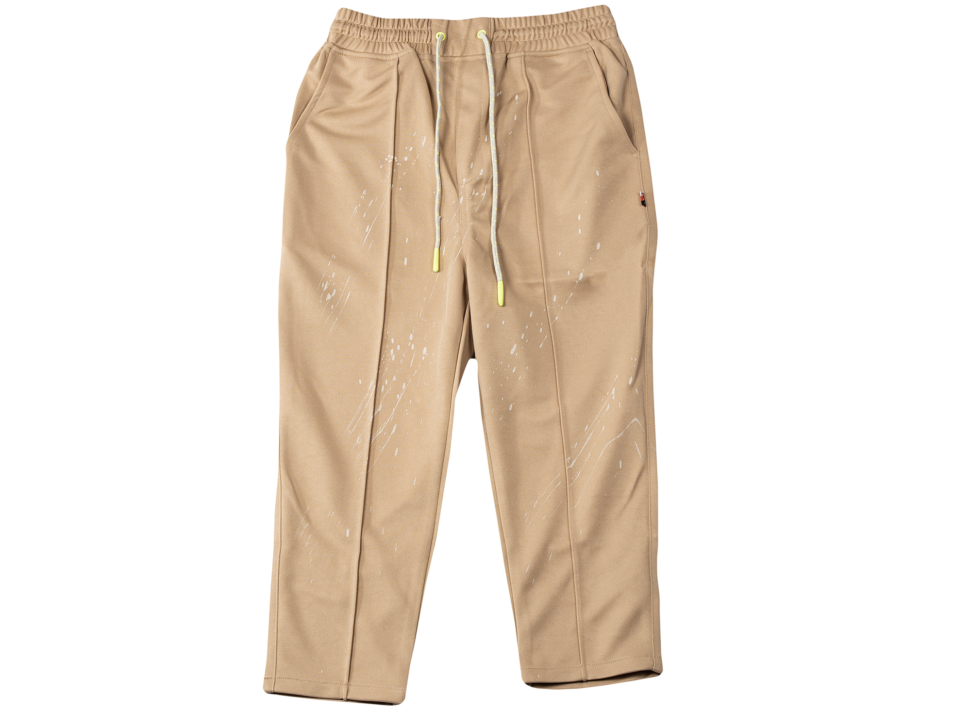 Honor the Gift Artisan Fleece Track Pants in Sand