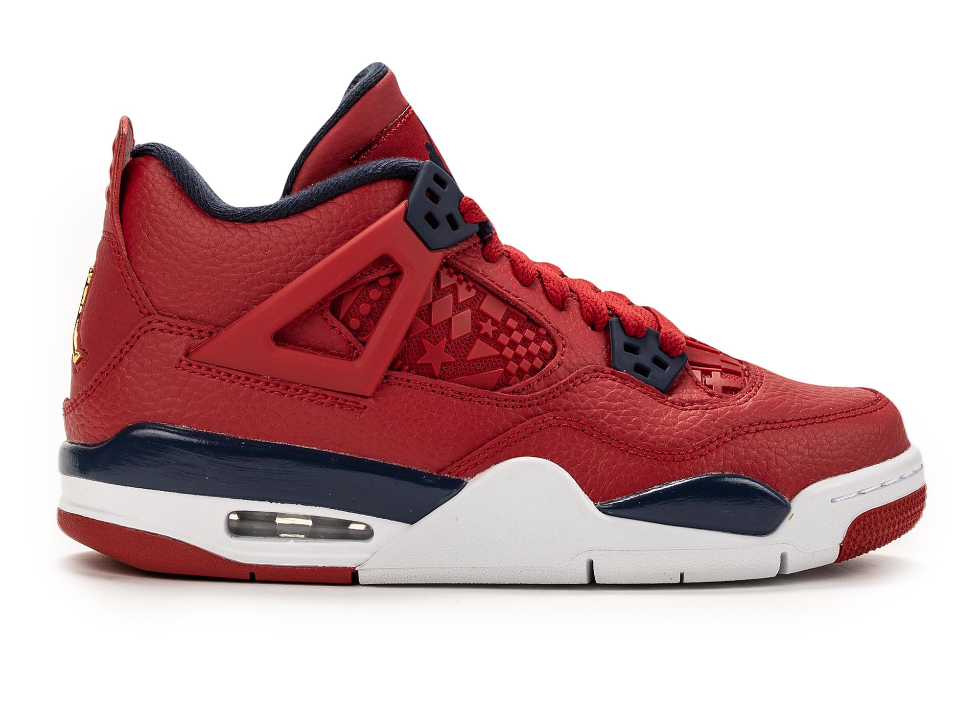 Air Jordan 4 Retro 'Fiba' GS