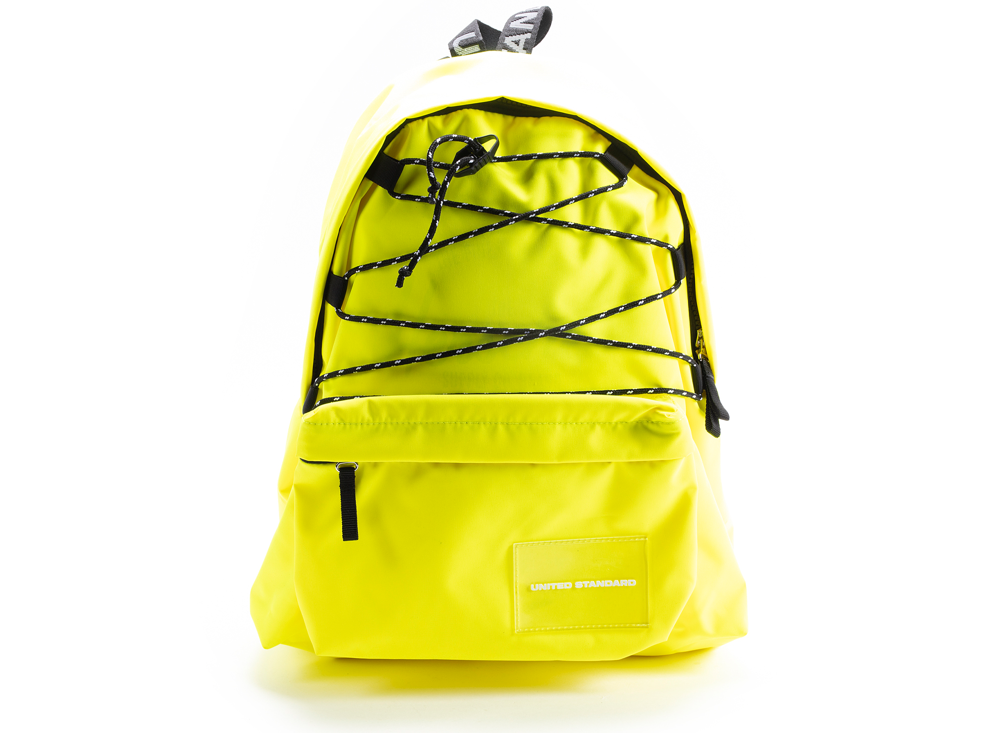 United Standard Neon Team Backpack