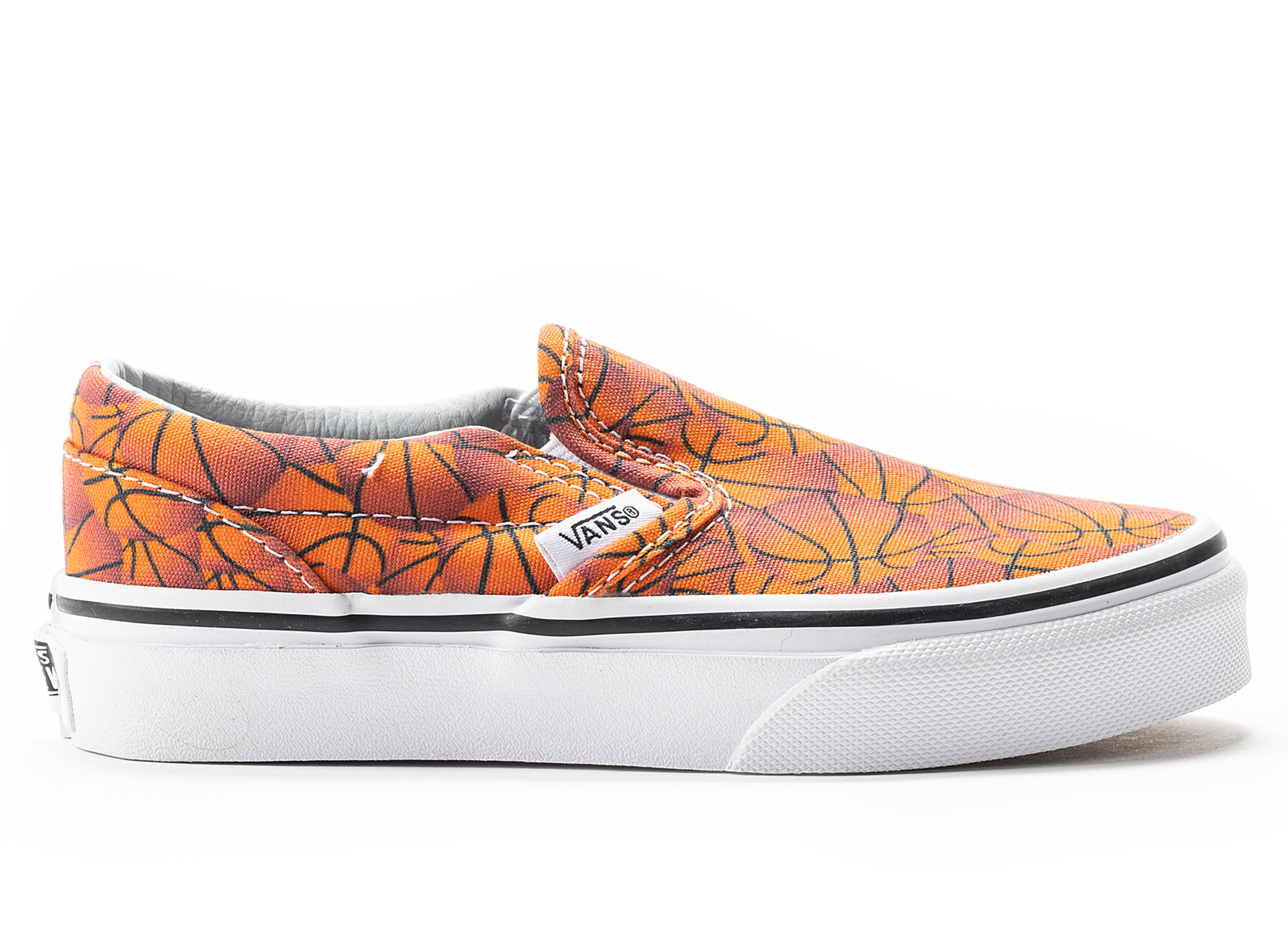 Vans Classic Slip On 'Basketball'