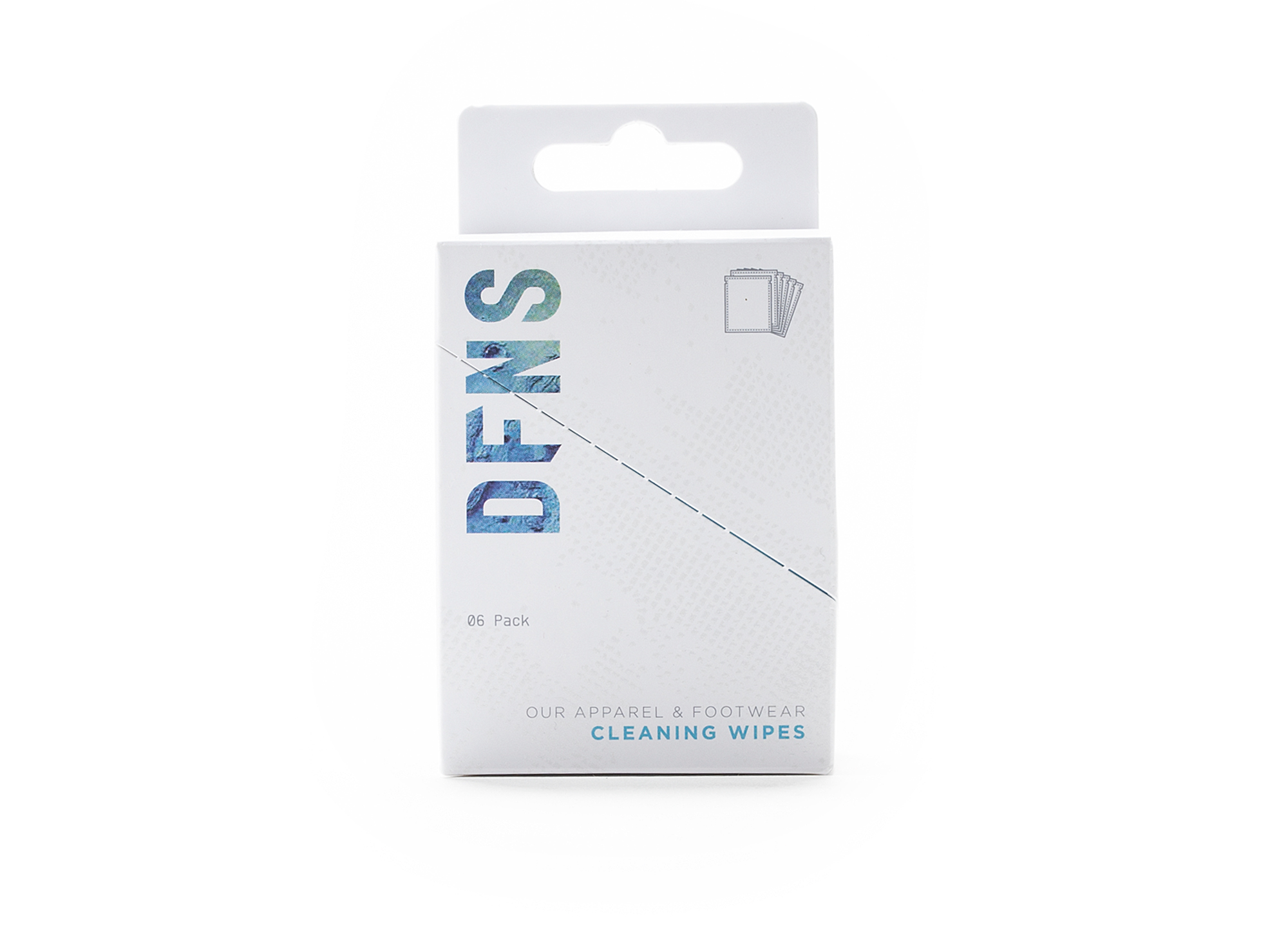DFNS Wipes - 6 Pack