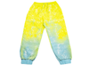 Clot Stars All Over Sweat Pants 'Yellow'
