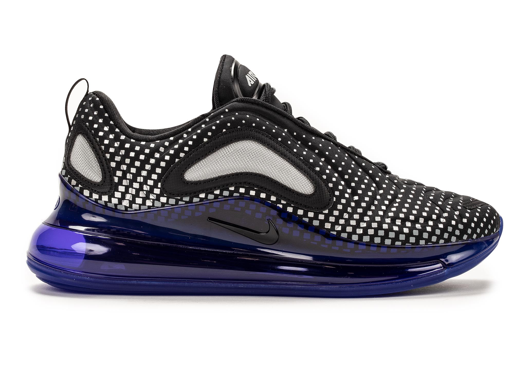 Nike Air Max 720 'Black/Racer Blue' - Oneness Boutique