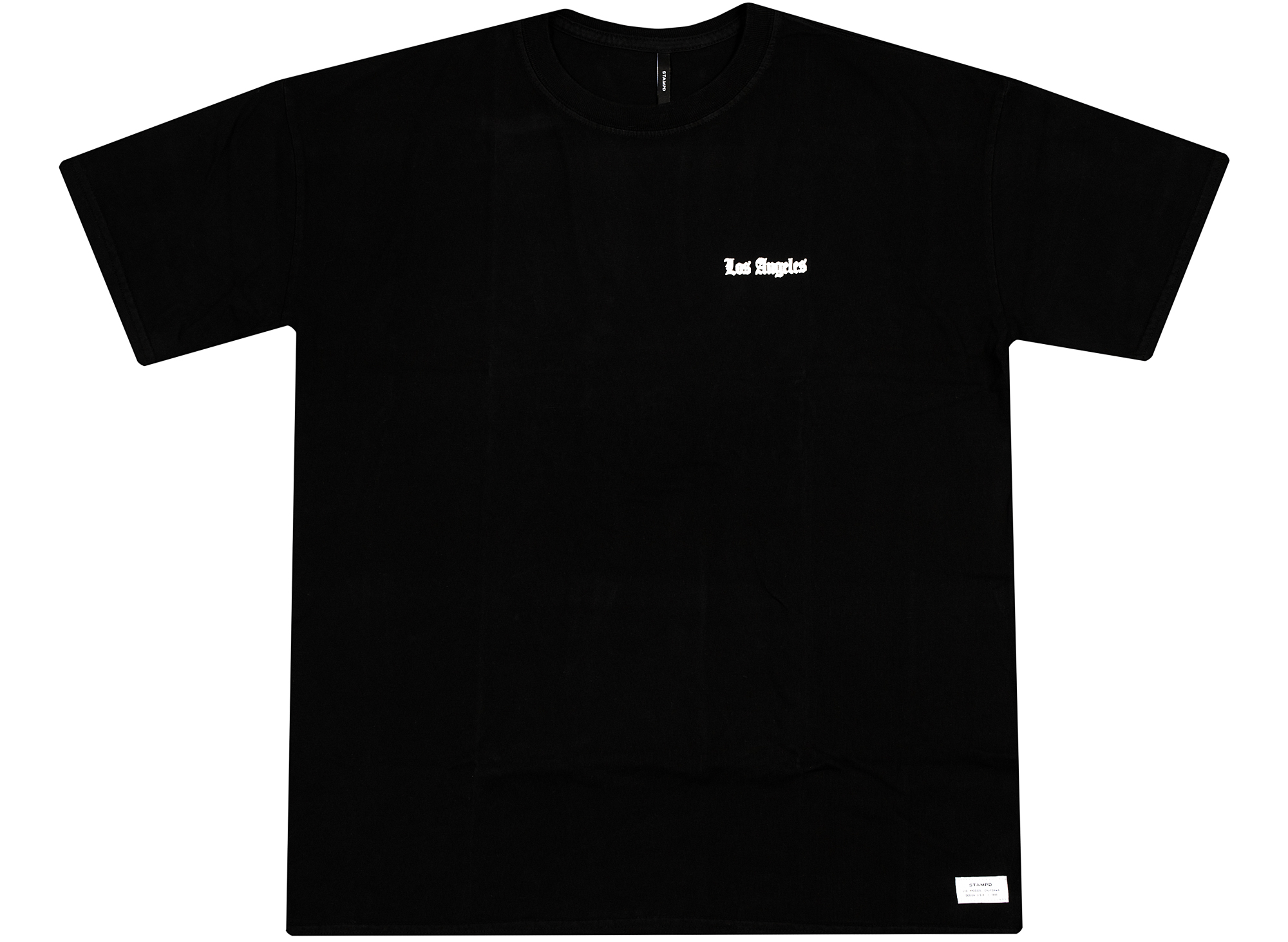 Stampd Art Worker Vol 1.1 - Los Angeles Tee