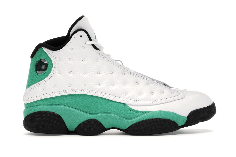 GS Air Jordan 13 Retro QS 'Lucky Green' xld