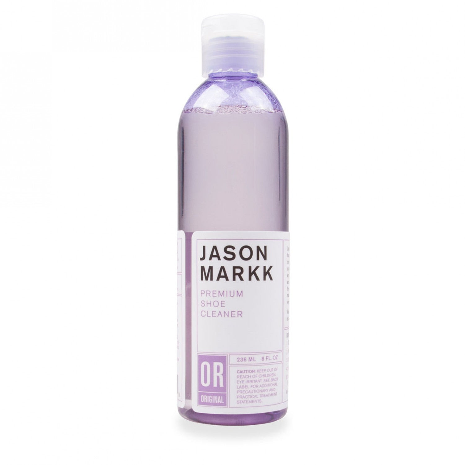Jason Markk Premium Shoe Cleaner 8oz
