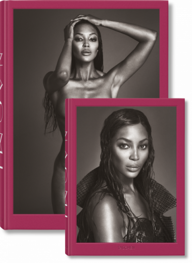 Taschen Naomi. Updated Edition Book xld