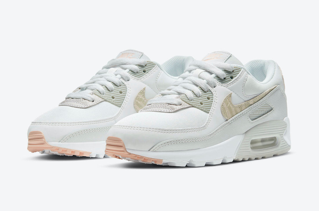 Women's Nike Air Max 90 SE 'Snakeskin'