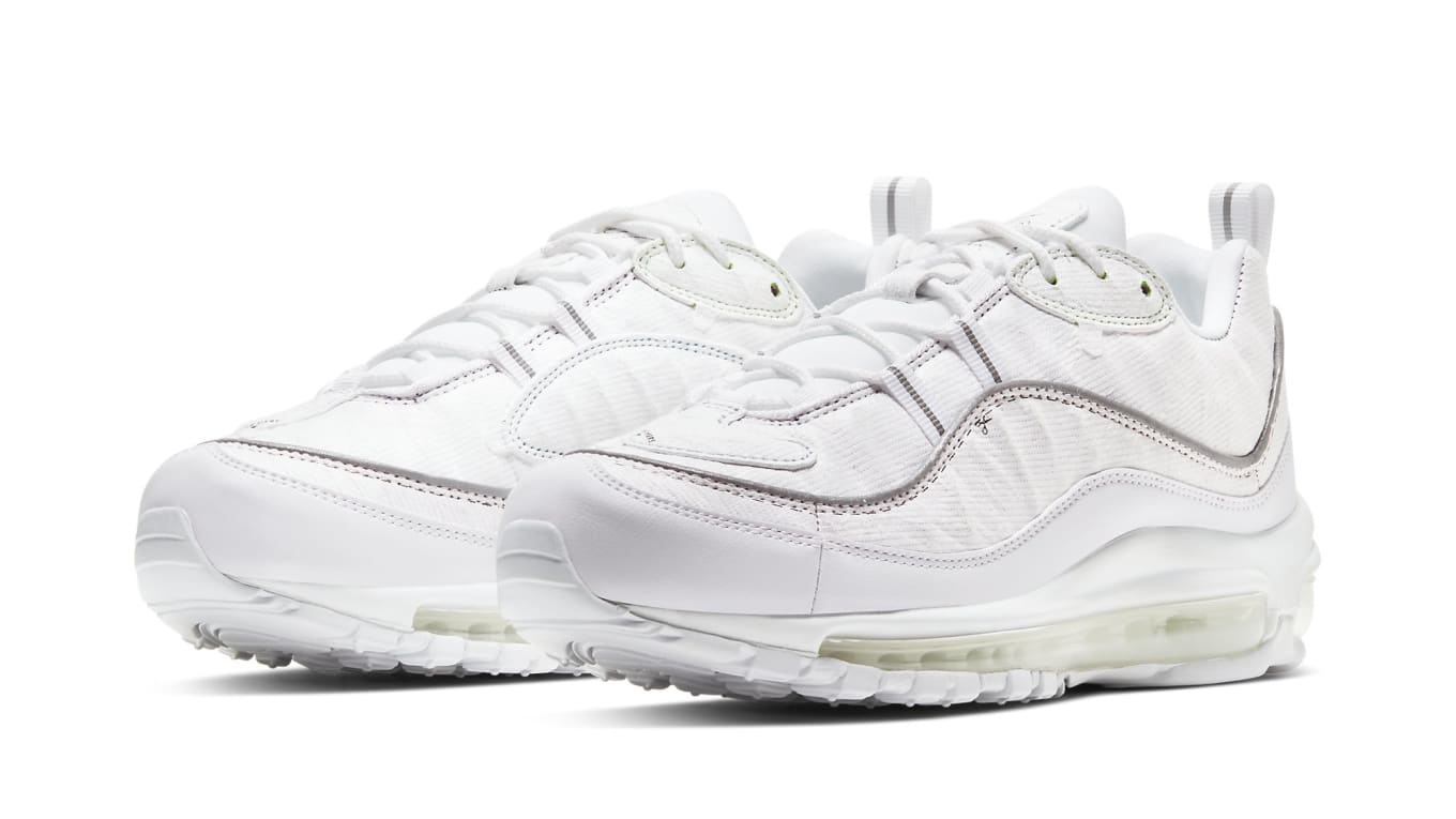 Women's Nike Air Max 98 LX 'Cut Away'