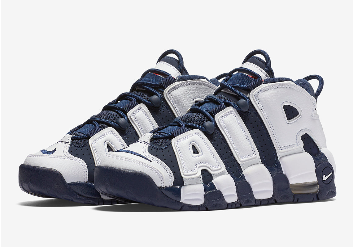 GS Nike Air More Uptempo xld