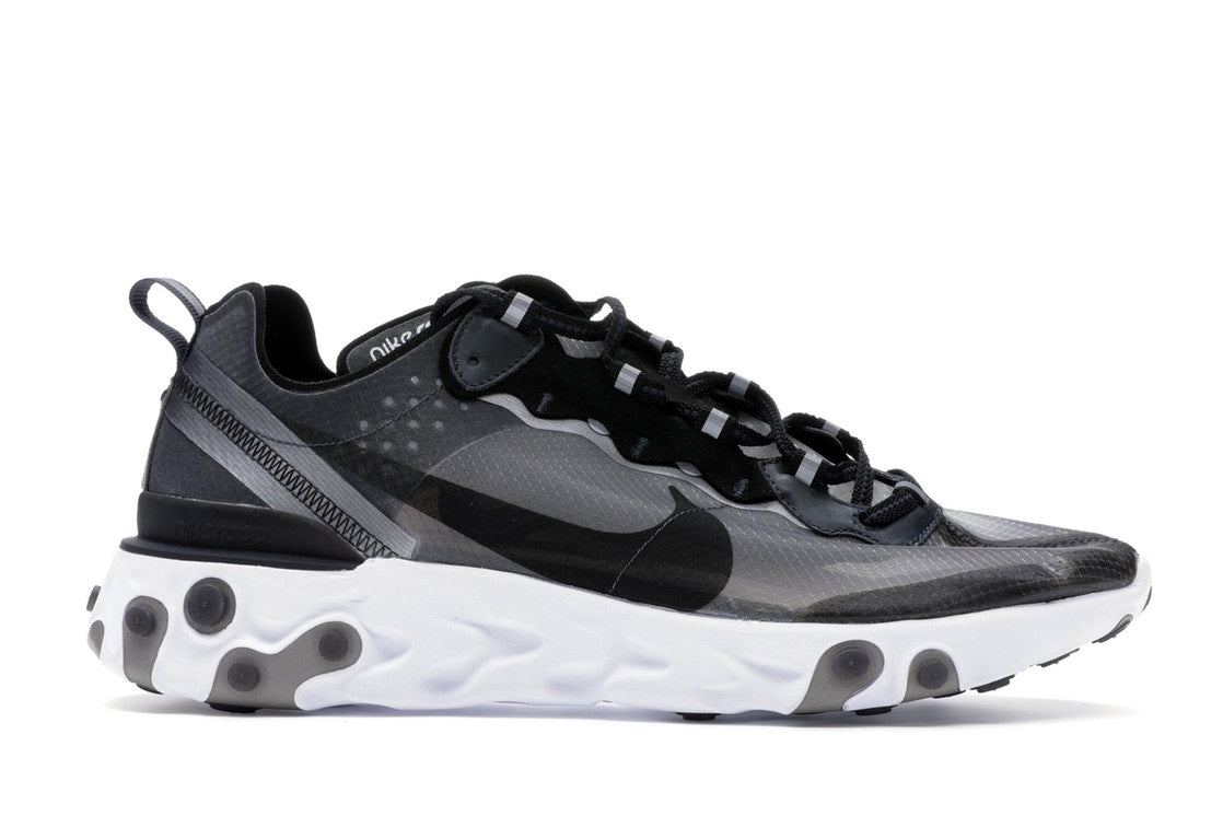 Nike React Element 87 'Anthracite'