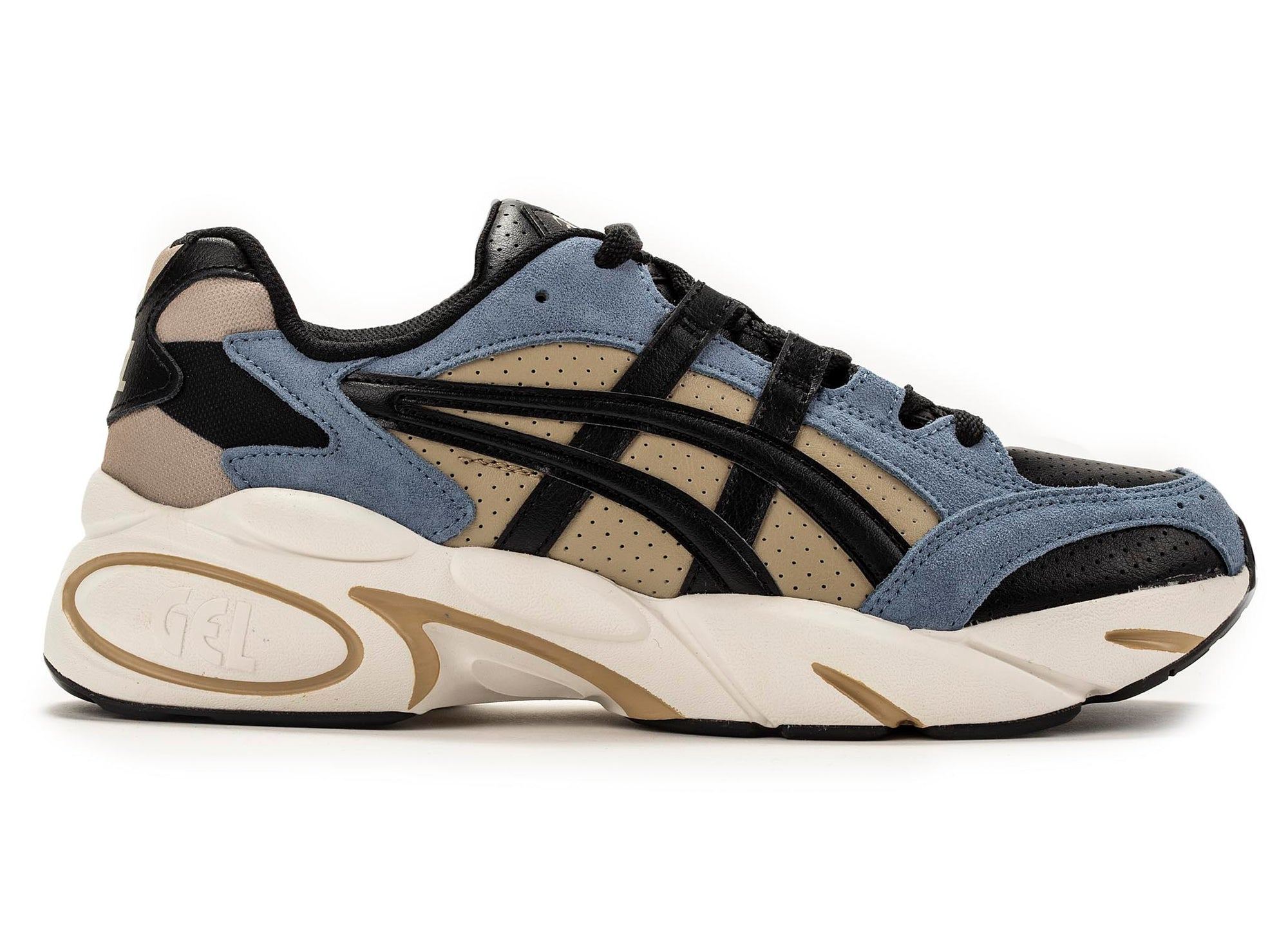 Asics Gel-BND 'Black & Beige'
