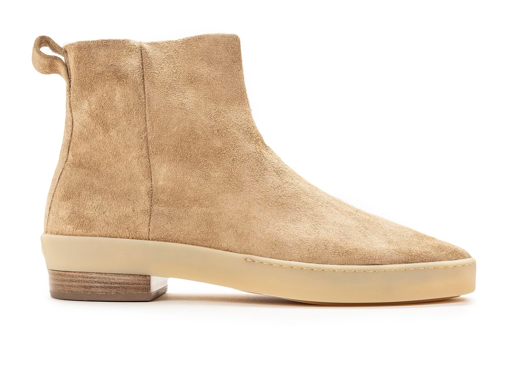 Fear of God Chelsea Santa Fe Boot 'Calcare'