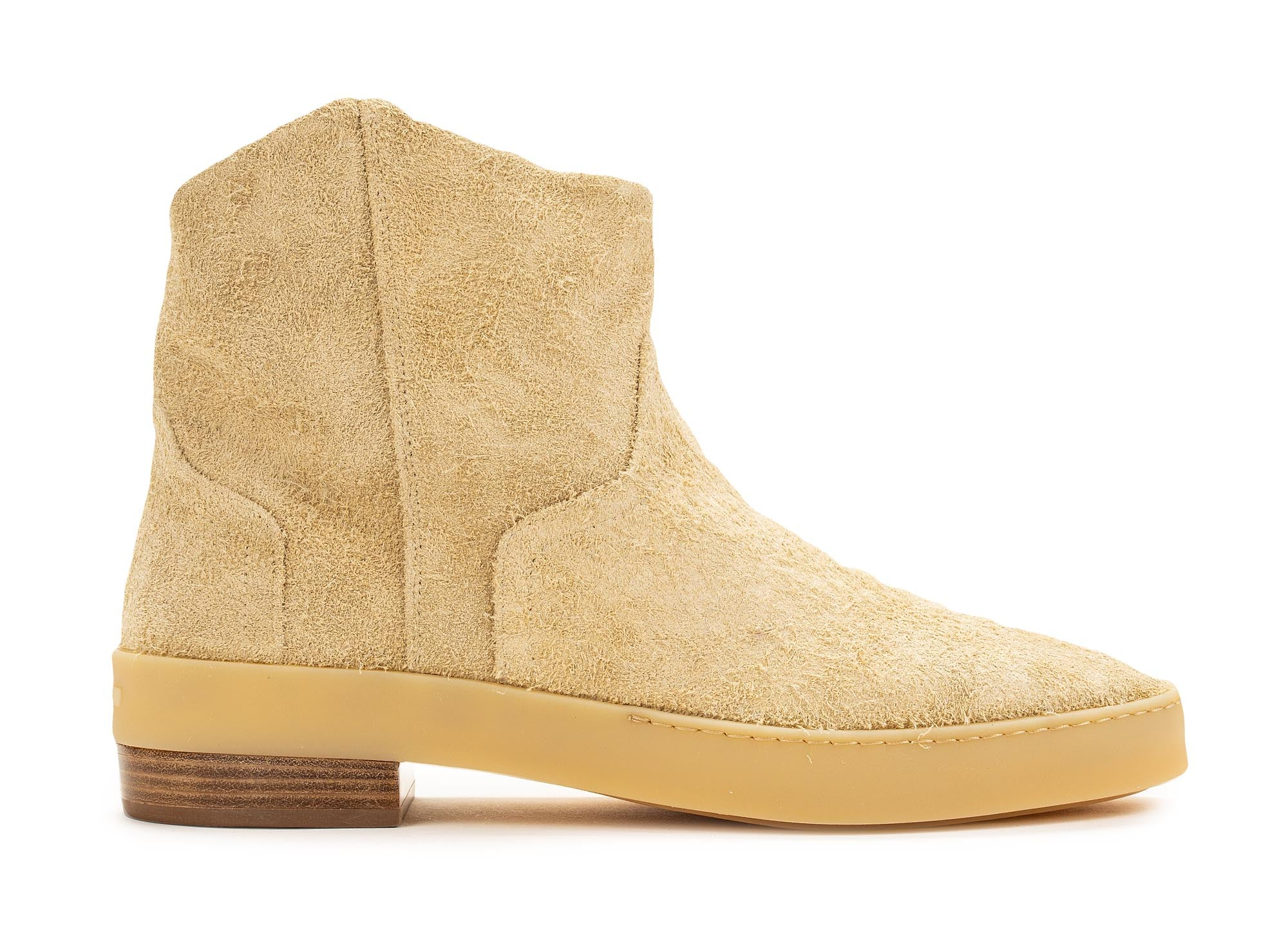Fear of God Western Santa Fe Suede Boot 'Sand'