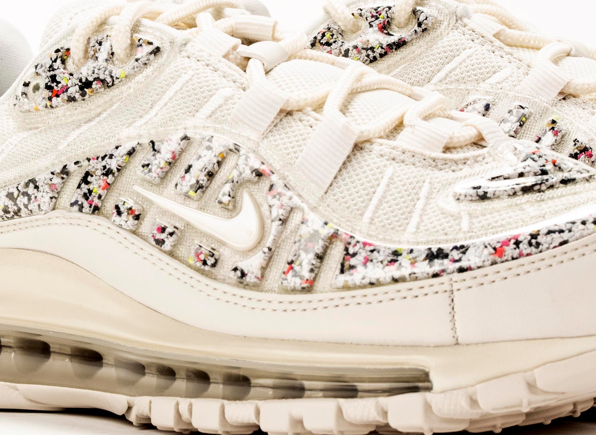 Nike Air Max 98 LX Women's 'Phantom' Oneness Boutique