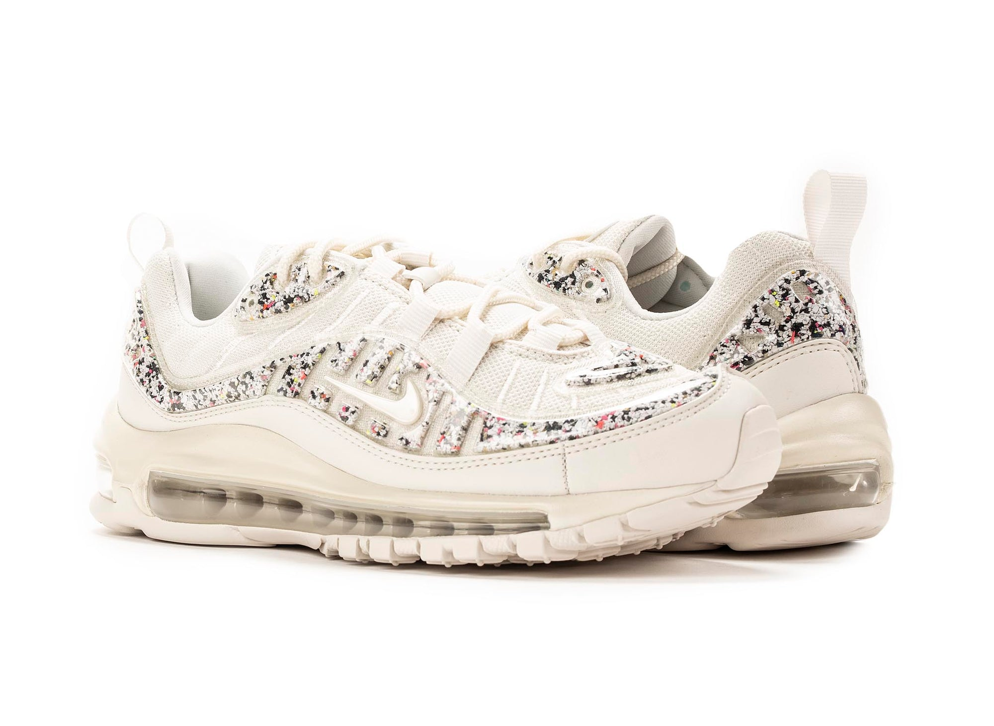 hot sale online d1954 07348 Nike Air Max 98 LX Women's 'Phantom'