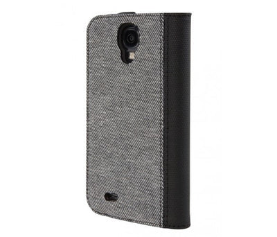 HEX - Academy Icon Wallet for Samsung Galaxy S4