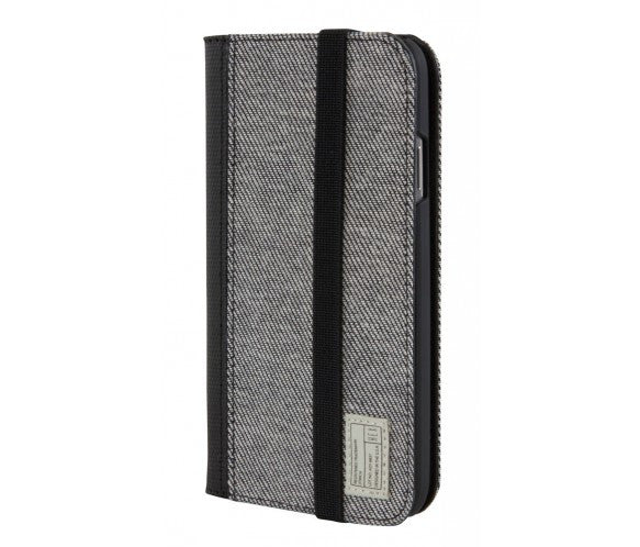 HEX Academy Icon Wallet for Galaxy S4