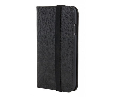 HEX - Icon Wallet for Samsung Galaxy S4 Torino Black