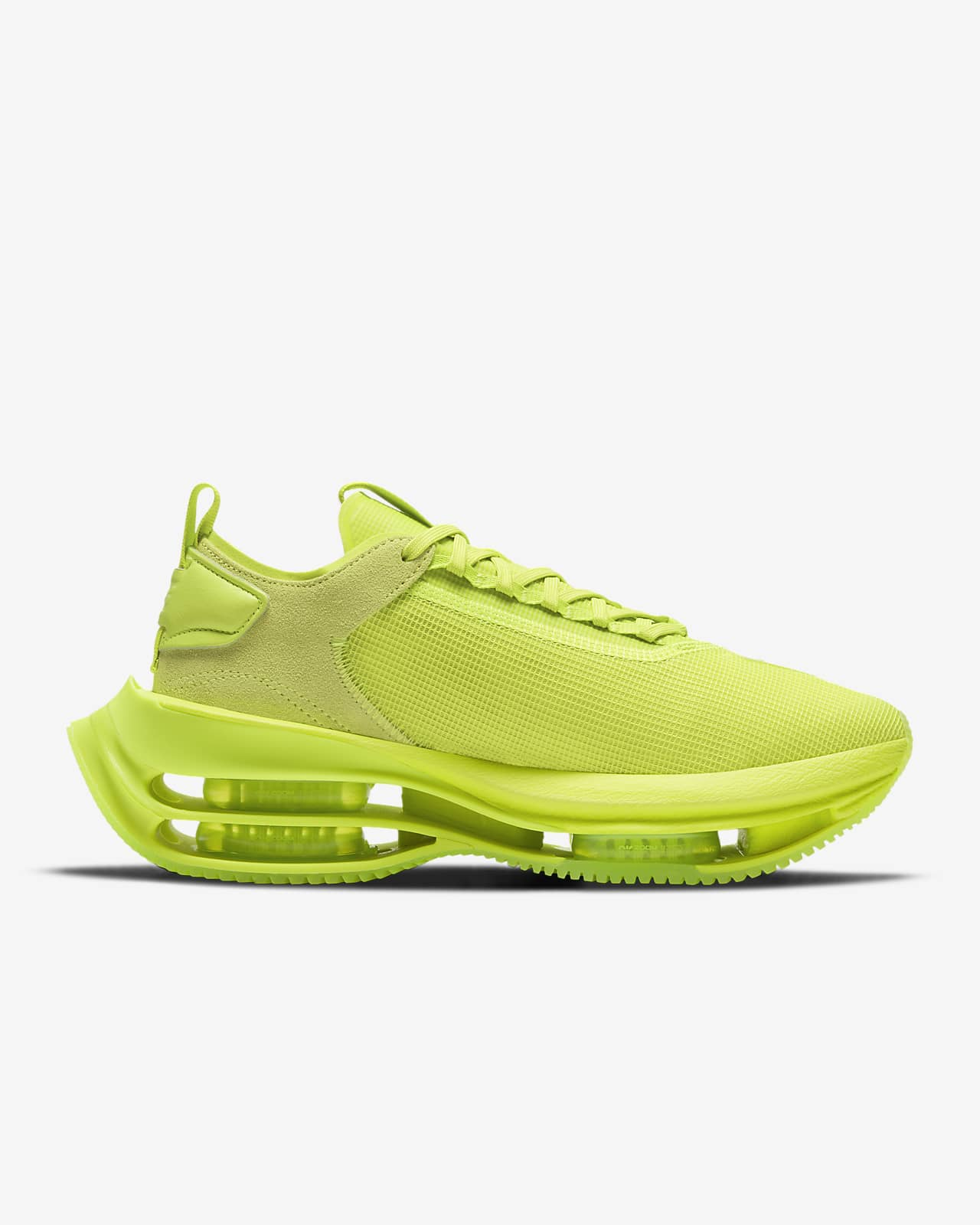 Women's Nike Zoom Double Stacked