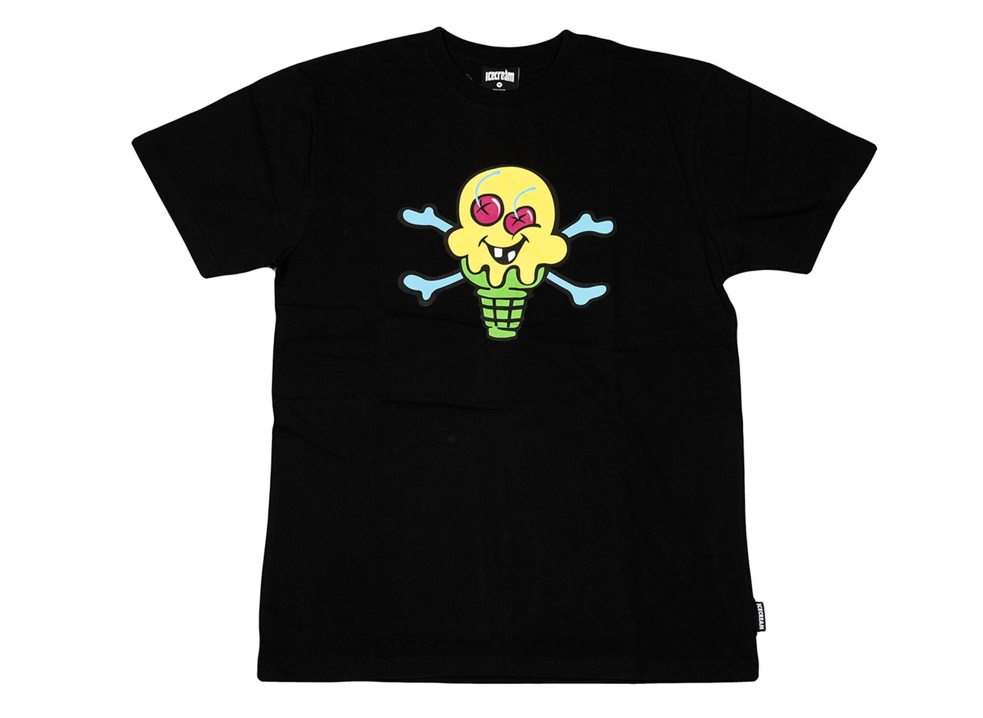 ICECREAM Cones and Bones SS Tee
