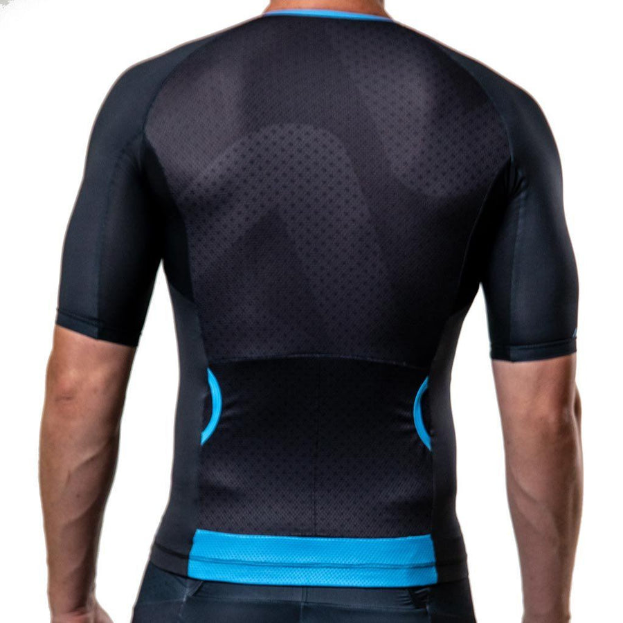 MEN'S MACH ONE MK1 TRI JERSEY JERSEY Mach Apparel