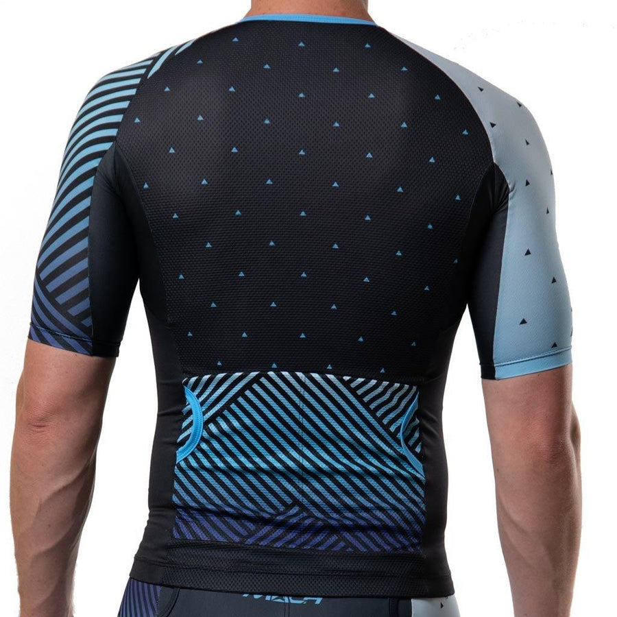 MEN'S OPTIC MK1 TRI JERSEY JERSEY Mach Apparel