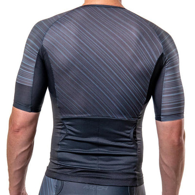 MEN'S STRIA MK1 TRI JERSEY JERSEY Mach Apparel