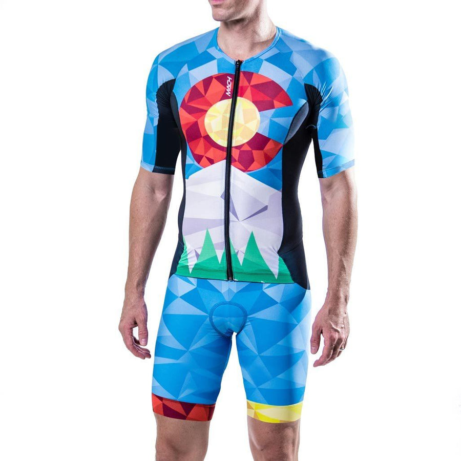 MEN'S COLORADO MK1 SUIT SUIT Mach Apparel
