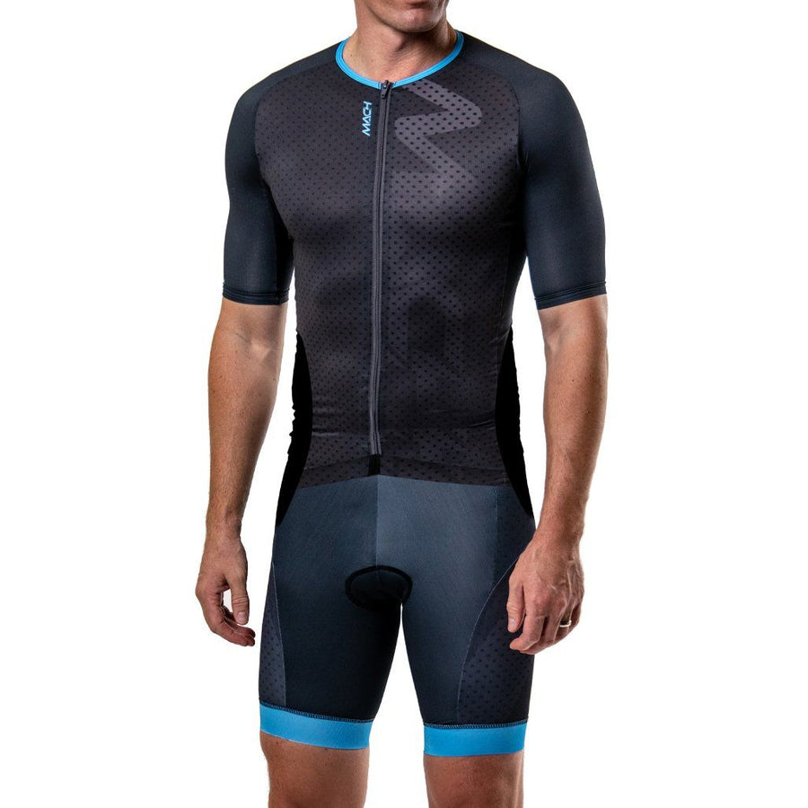 MEN'S MACH ONE MK1 SUIT SUIT Mach Apparel