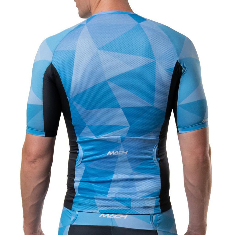 MEN'S COLORADO MK1 TRI JERSEY JERSEY Mach Apparel