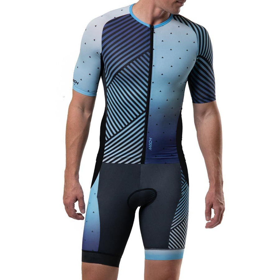 MEN'S OPTIC MK1 SUIT SUIT Mach Apparel